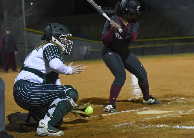 Auburn Tournament Softball