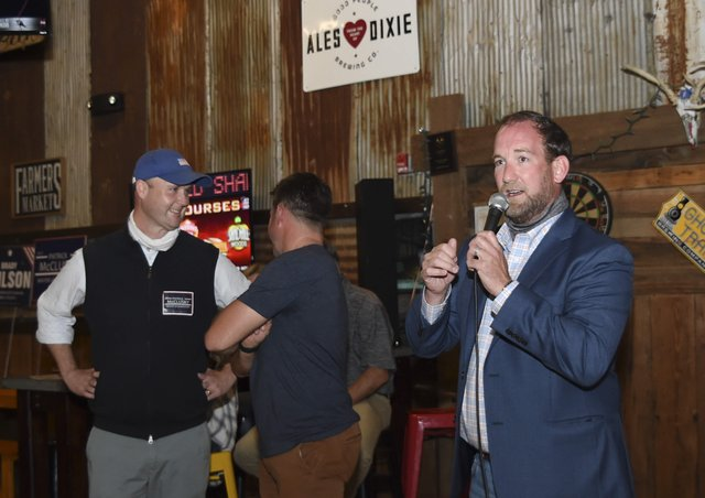 Homewood Election Runoff