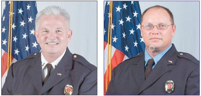 0912 Homewood Fire retirements