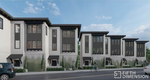 18th Street townhomes updated