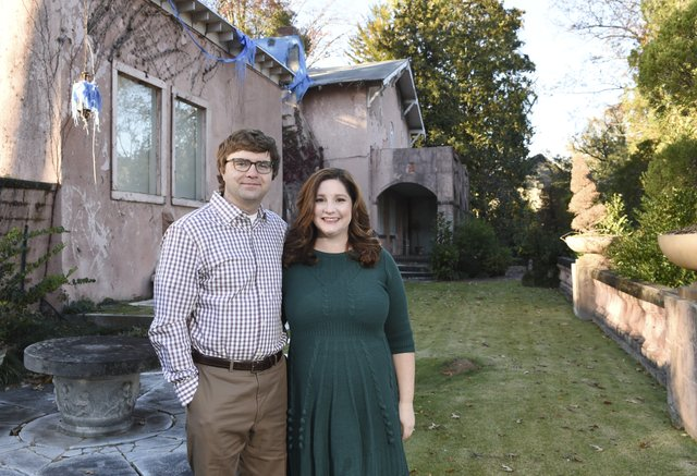 Pink House New Owners