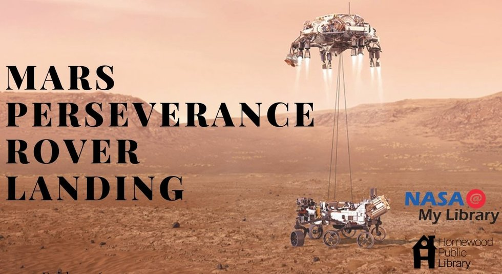 Library partners with NASA, hosting virtual events to ...