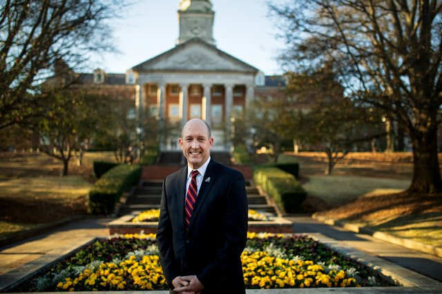 Beck A. Taylor elected 19th president of Samford University