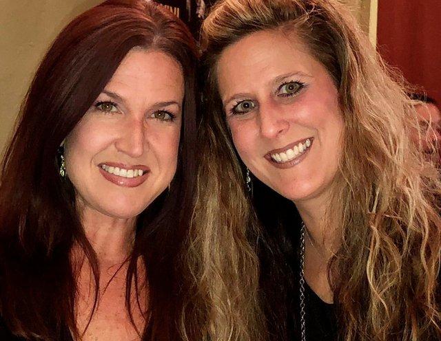 Kathryn Romanchuk and Kristin Longoria.png