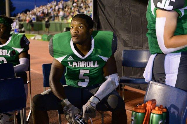 John Carroll Football