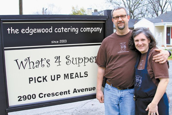 0412 Edgewood Catering/What's 4 Supper