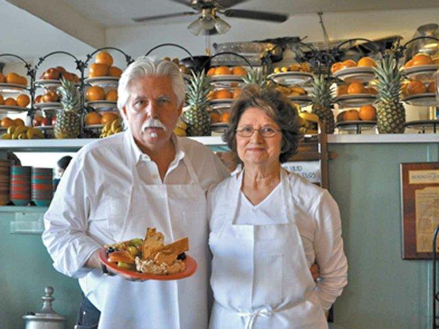 0312 O'Carr's Restaurant