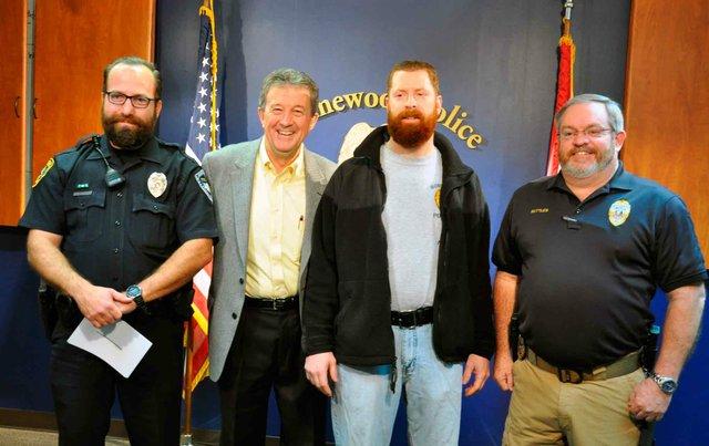 Police Beards