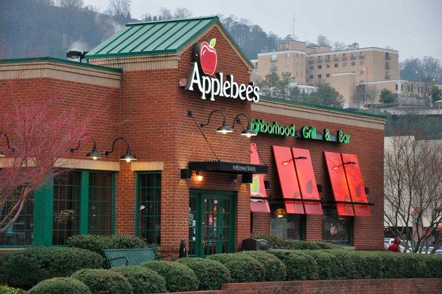 Brookwood Applebee's