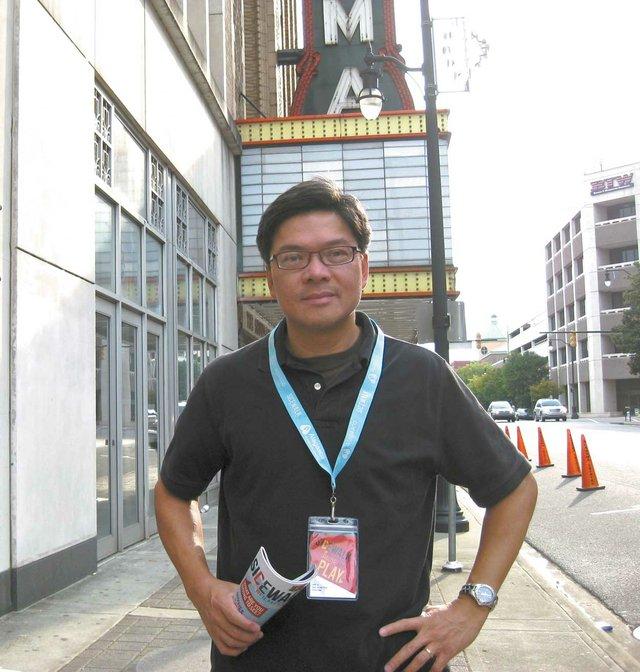 1012 Tam Le Film Festival