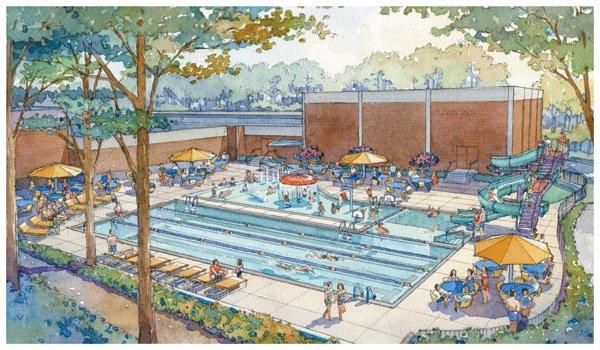 Shades Valley YMCA