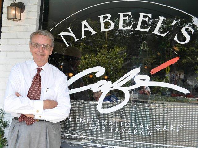 0911 Nabeel's Cafe