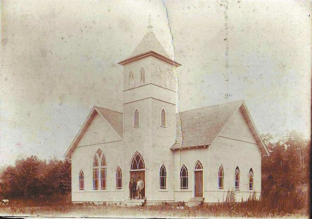 Edgewood Presbyterian Old