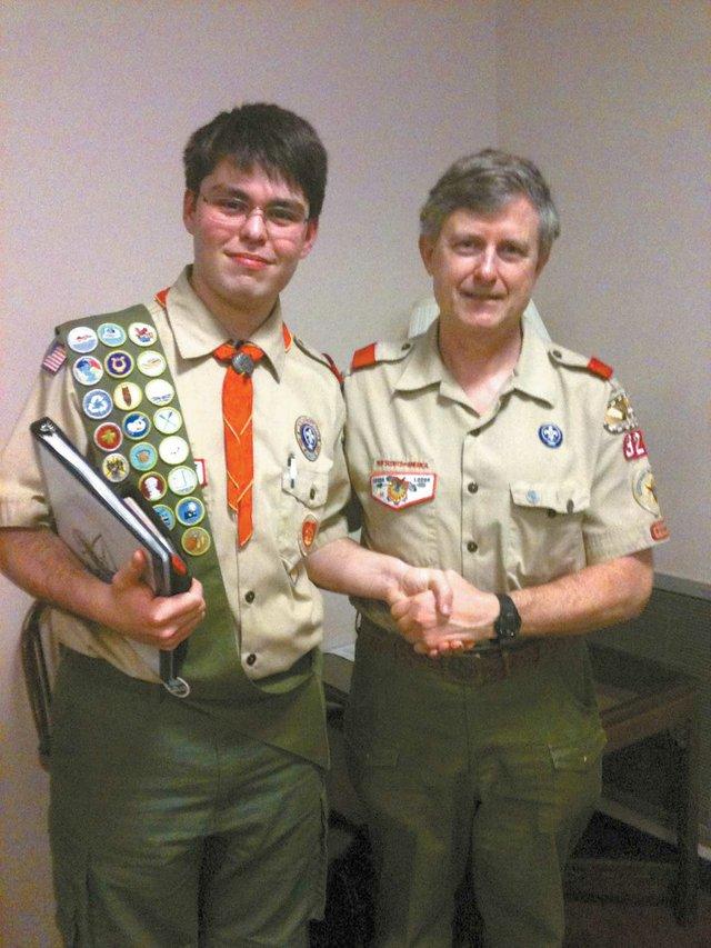 1112 Eagle Scout