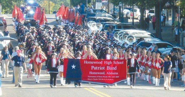 1112 HHS band