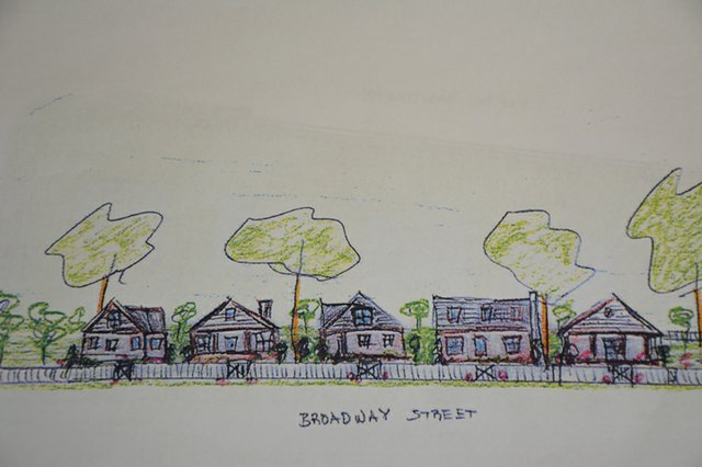 Broadway Triangle Homes