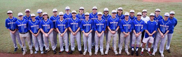 Homewood High School Baseball