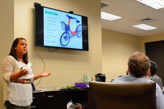 BikeShare Presentation