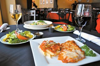 0411 Lovoy's Italian-American Cuisine