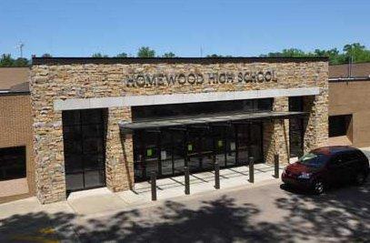 Homewood High School