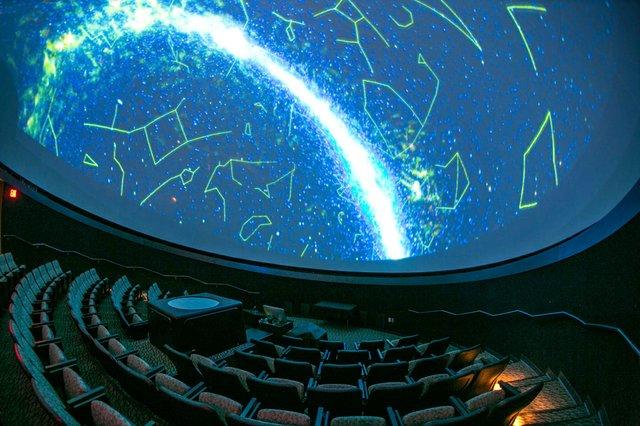 Planetarium 10.14