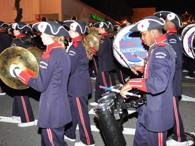 1212 Homewood Christmas Parade