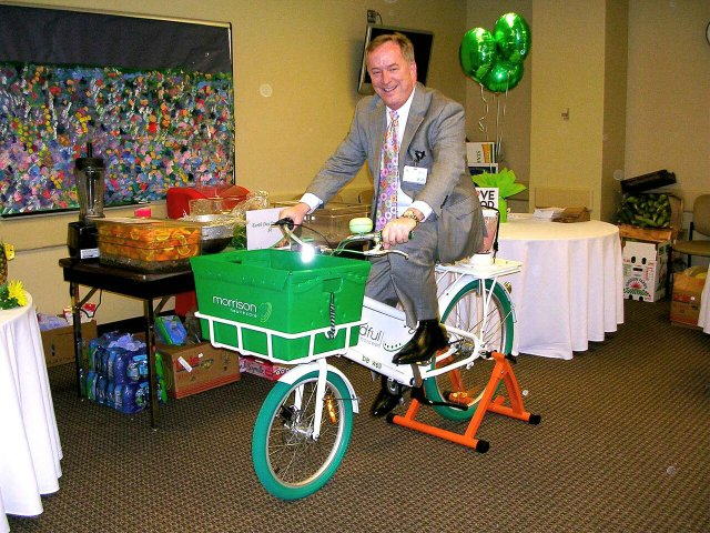 Brookwood Medical Center Earth Day Celebration