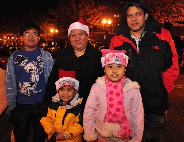 1212 star family 1