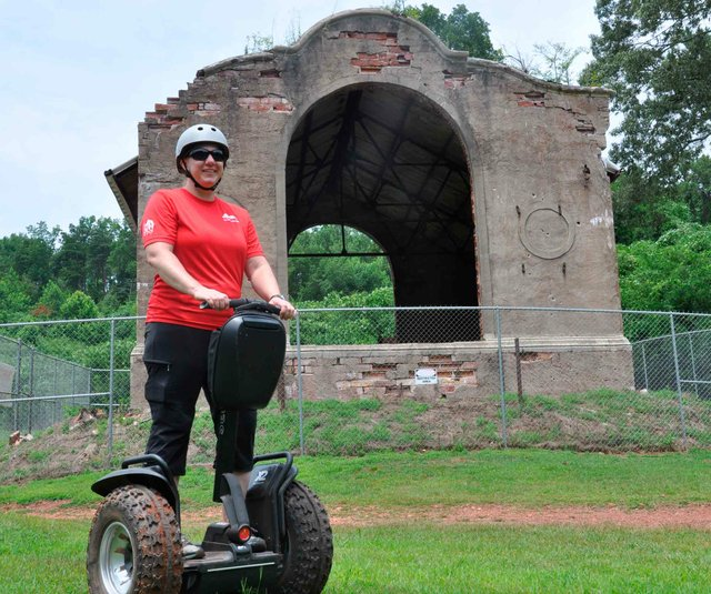 Red Mountain Segway Tour