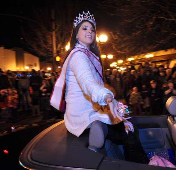 1212 star queen candy