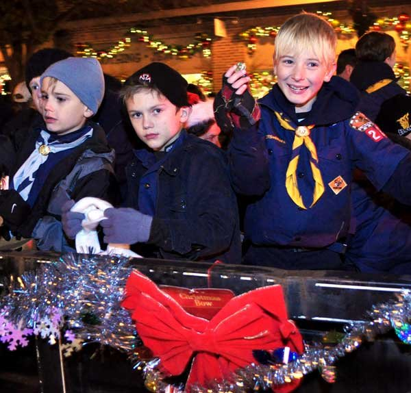 1212 parade kids 5