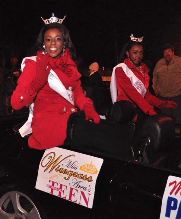 1212 parade queen 2