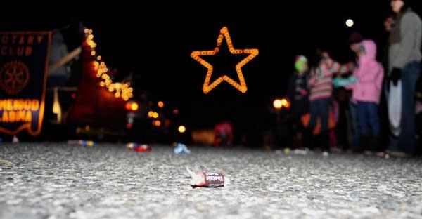 1212 parade candy