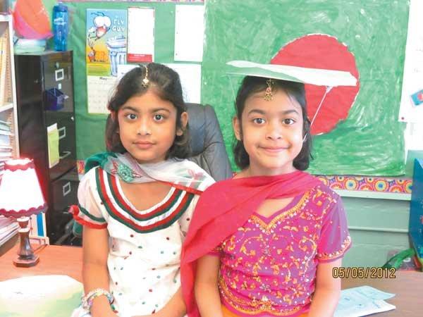 0113 Islamic School girls