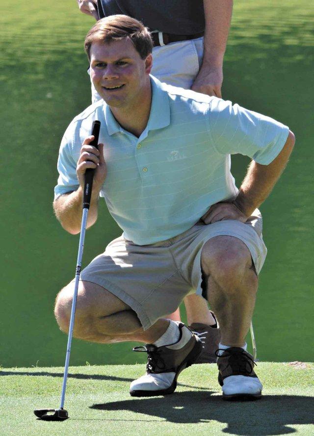 HAF Golf Tournament