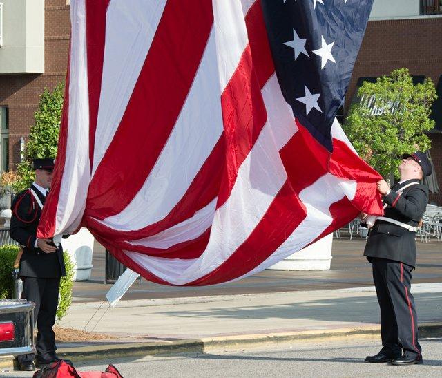 Patriot Day 2015