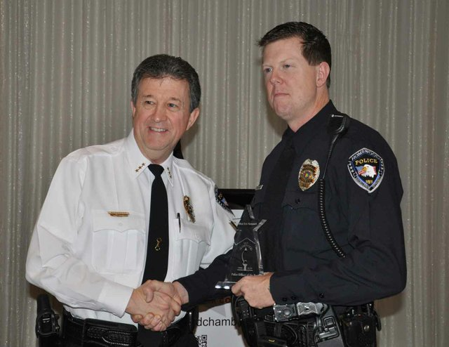 0113 officer of the year