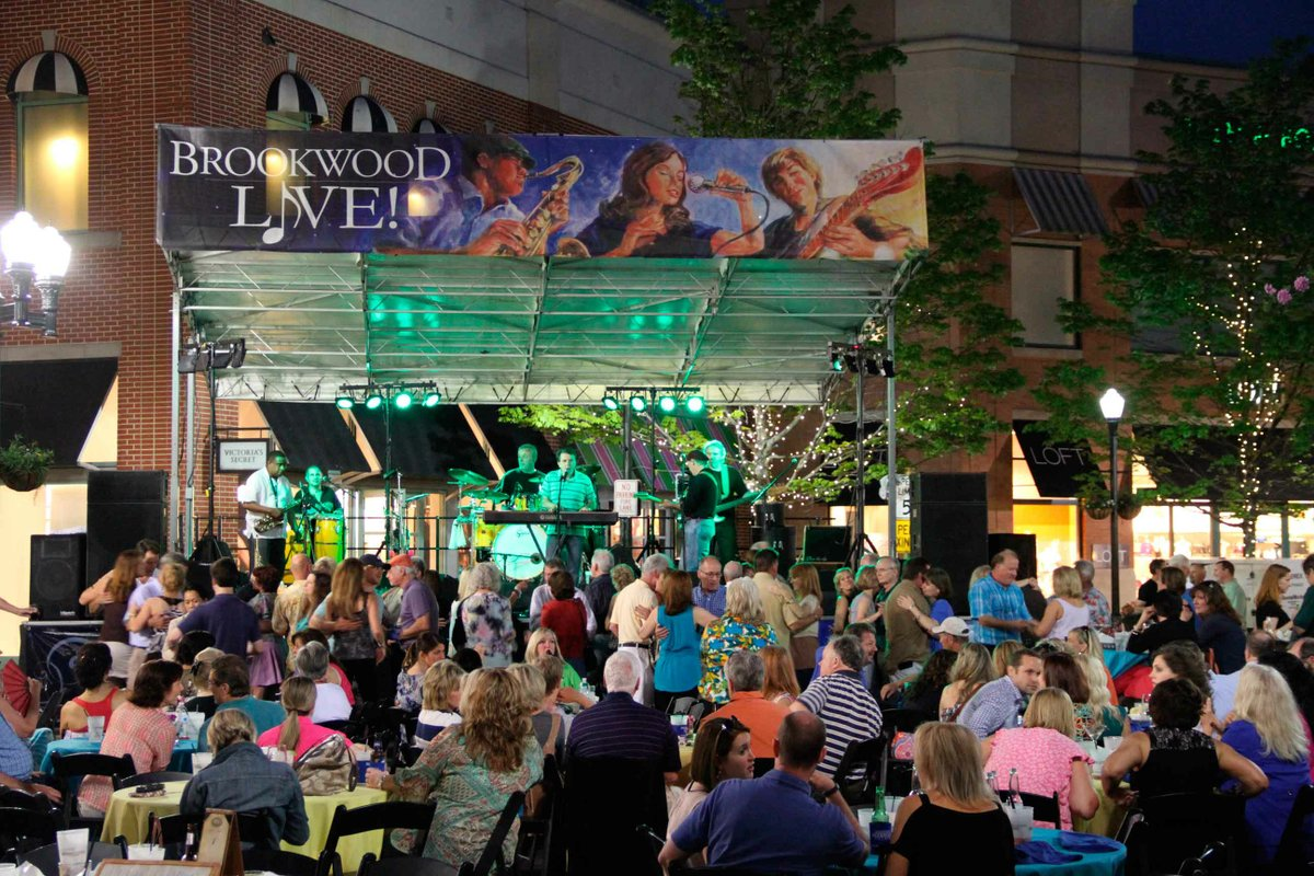 Brookwood Village to host outdoor concert series ...