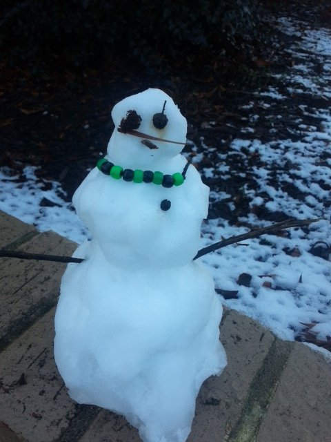 amelia william slaughter snowman.jpg