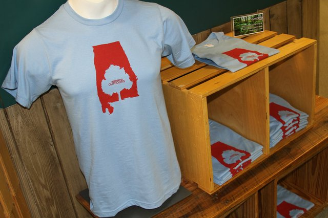 0711 Alabama Outdoors T-Shirt