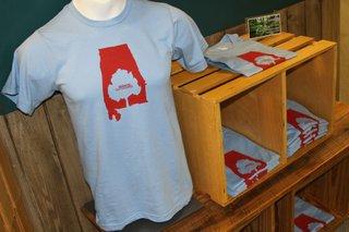 0711 Alabama Outdoors T-Shirt
