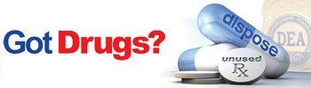 National Prescription Drug Take-Back
