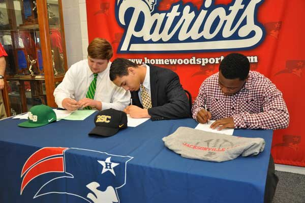 0213 Football Signing