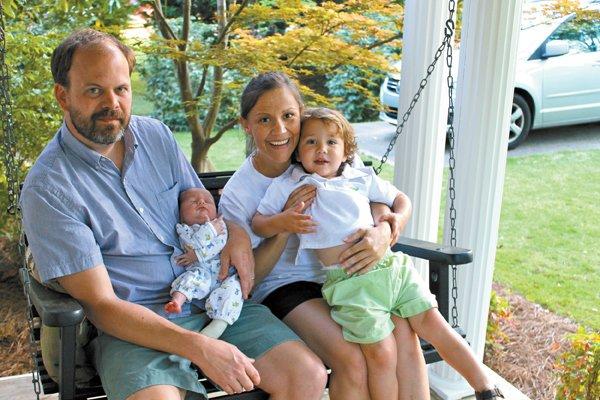 0612 Bradley Family
