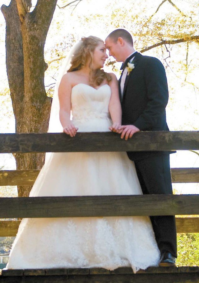 0313 Hill-Recknor Wedding