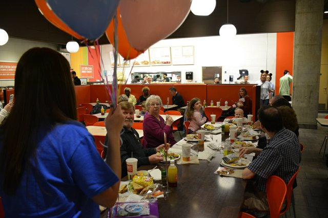 Soho Zoe S Kitchen Helps Fulfill Make A Wish Request