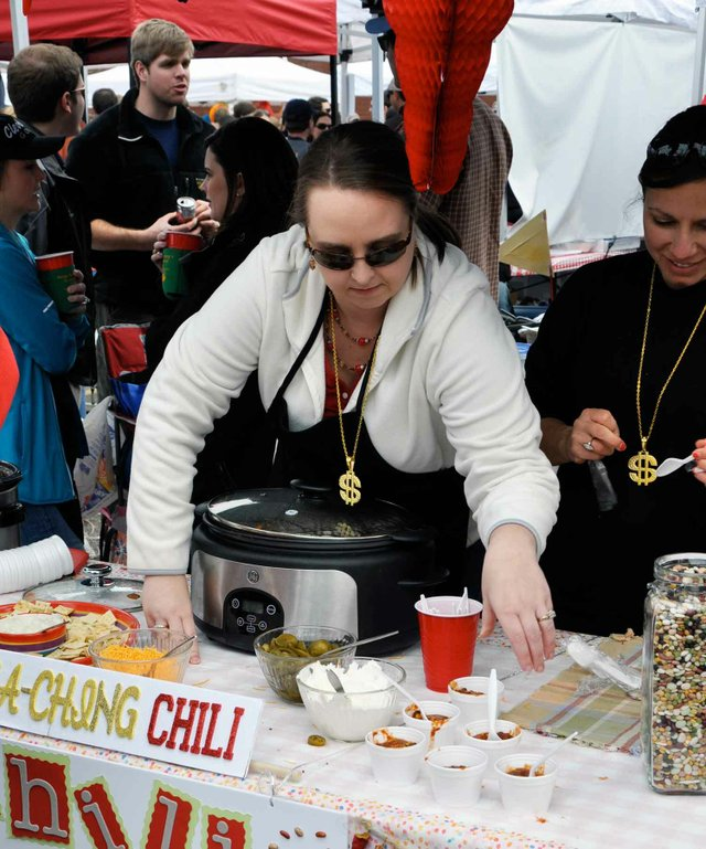 0213 Chili Cookoff