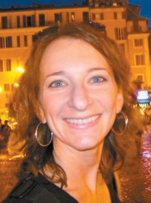 Lauren Denton