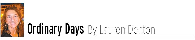 Lauren Denton Headline