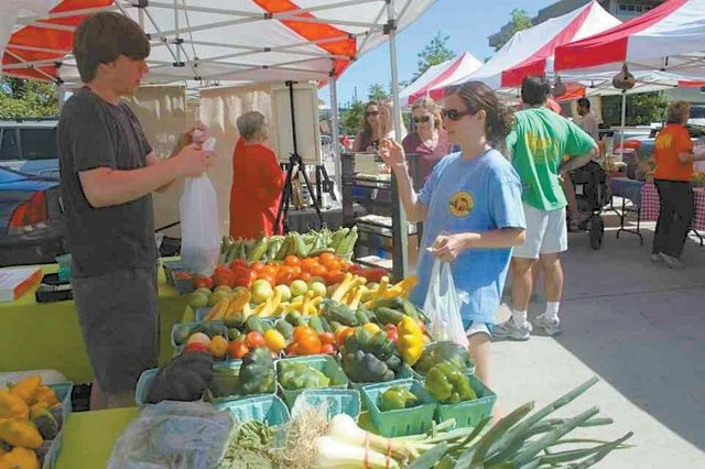 0513 Farmers Market